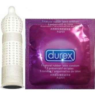 Durex PleasureMax
