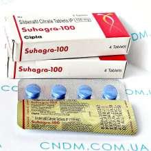 Suhagra-100 / Сухагра 100