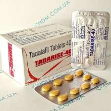 Tadarise-40 / Тадарайз 40