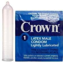 Crown SkinLess Skin