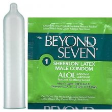Beyond Seven Aloe (made in Japan)