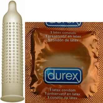 Durex Intense Sensation