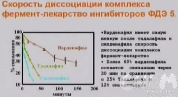 Дапоксетин и его влияние на зачатие